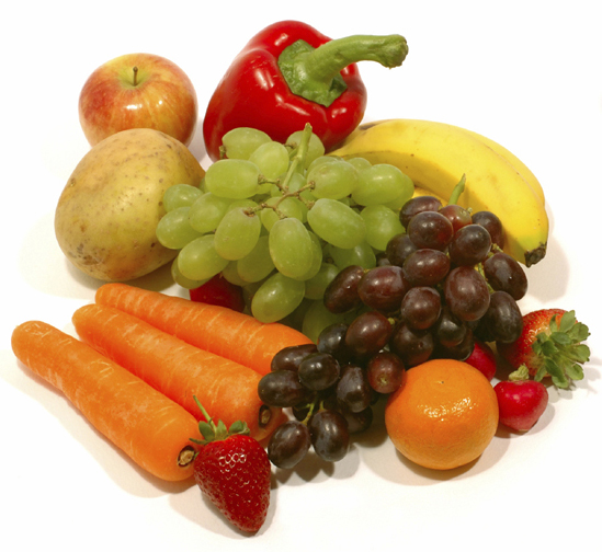 vegetable-and-fruit